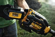 FocusOn First Look at the New DEWALT Launches BatteryPowered